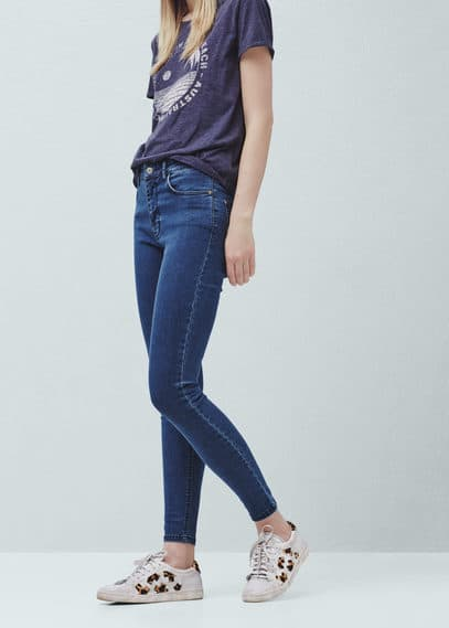 Skinny jeans noa | MANGO