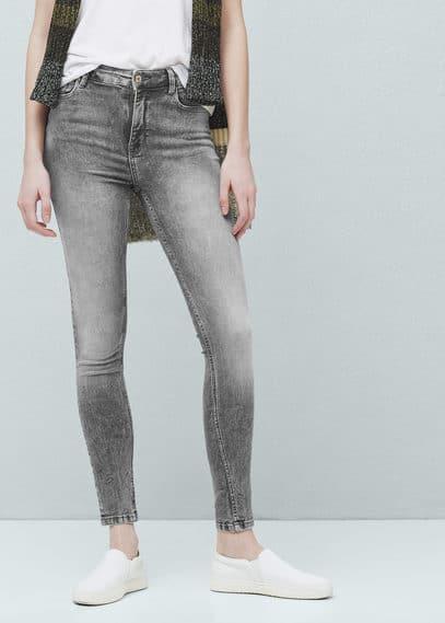 Jean skinny soho | MANGO