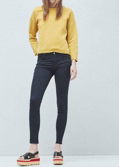 Jean skinny paty   MANGO