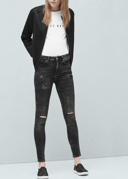 Soho skinny jeans | MANGO