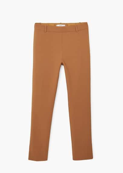 Skinny broek | MANGO