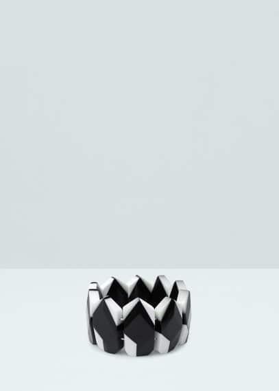 Bracelet élastique | MANGO