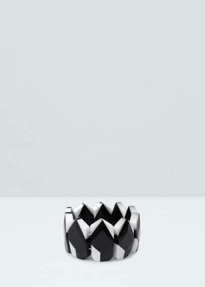 Elastic bracelet | MANGO