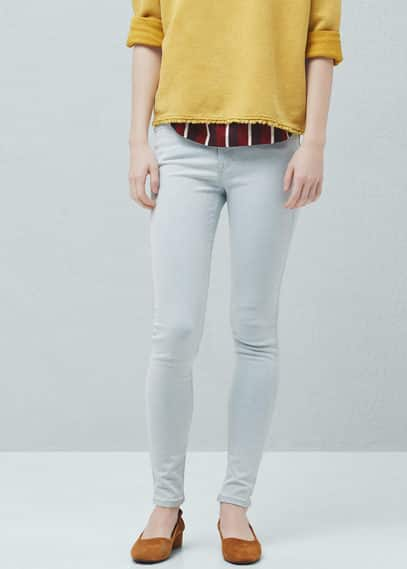 Skinny noa jeans | MANGO