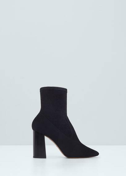 Premium - botín ante | MANGO
