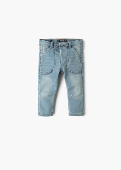 Jeans skinny | MANGO KIDS