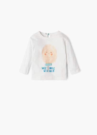 T-shirt   MANGO KIDS