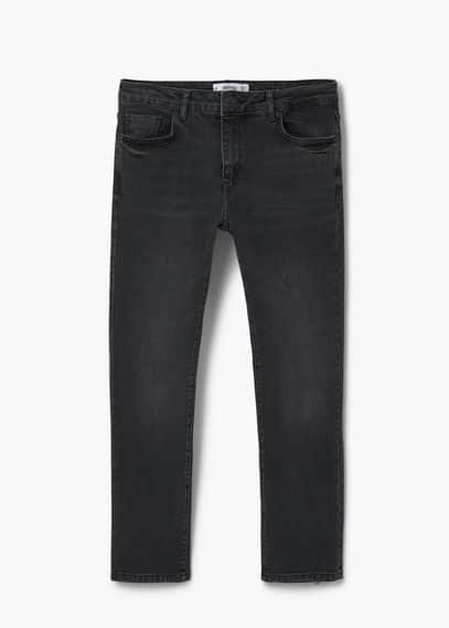 Crop jandri jeans | MANGO