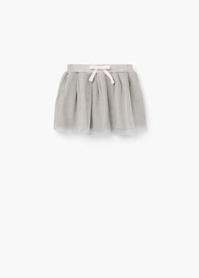 Skirt   MANGO KIDS