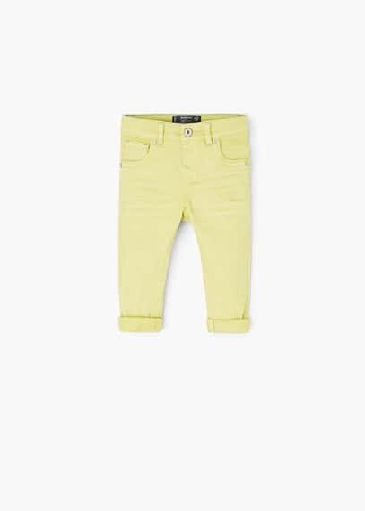 Jeans dylan superslim | MANGO KIDS