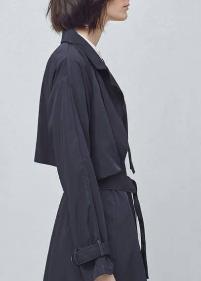 Belt trench | MANGO