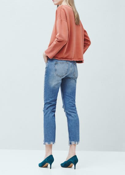 Jeans straight-fit joe | MANGO