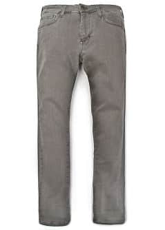 JEANS TIM SLIM-FIT GRIGIO CHIARO