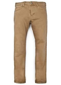 JEANS TIM SLIM-FIT CAMEL