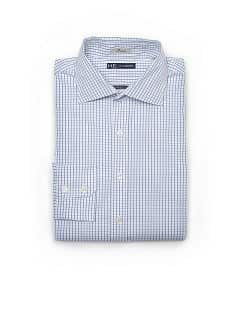 CAMISA QUADRES ARRAPADA