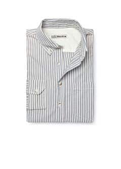 CAMISA SLIM-FIT ALGODN RAYAS