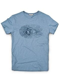 EYE PRINT T-SHIRT