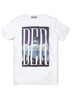CITY PRINT T-SHIRT