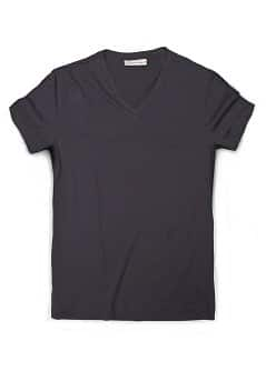 V-NECKLINE T-SHIRT