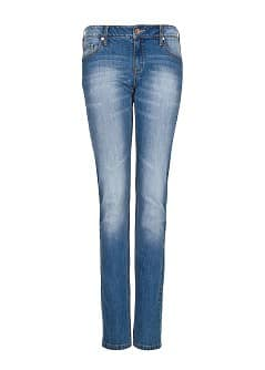 Super slim jeans