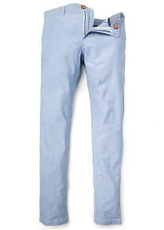 KATOENEN CHINO BROEK
