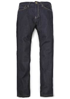 TIM SLIM-FIT DONKERE JEANS