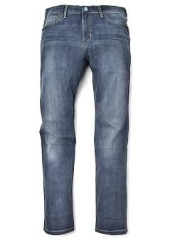 JEANS ALEX SLIM-FIT EFFETTO &quot;LAVATO&quot; VINTAGE