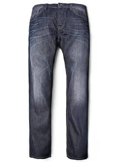 ROBERT RECHTE WASHED JEANS