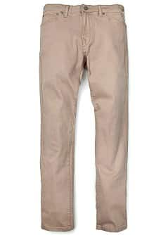 JEANS ALEX SLIM-FIT BEIGE