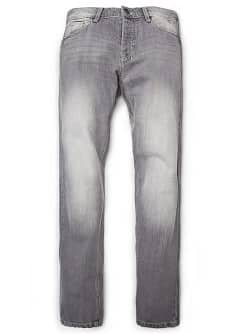 JEANS STEVE SLIM-FIT GRIS