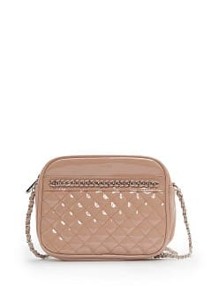 Chain patent bag