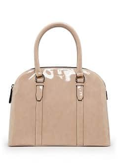 Sac fourre-tout cuir