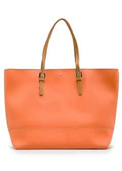 Borsa shopper fibbie