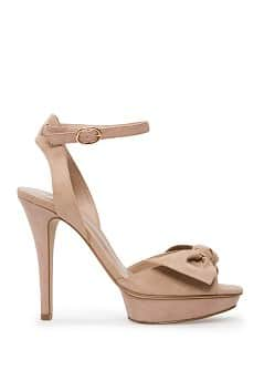 Bow sandal