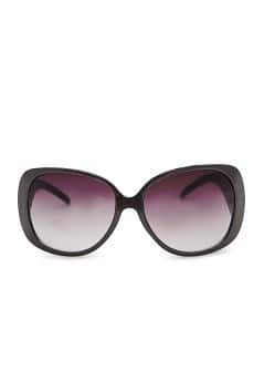 Retro maxi-sunglasses