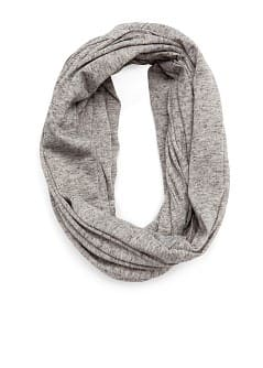 Flecked foulard