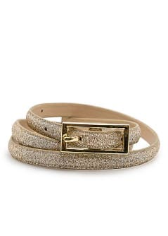 Ceinture troite