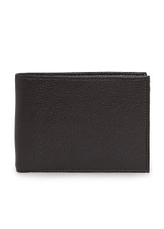 TEXTURED WALLET