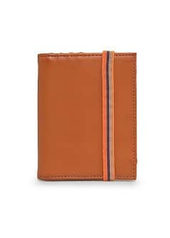 STRAP BILLFOLD WALLET