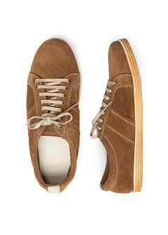 SUEDE SNEAKERS