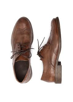 LEDER-BROGUES
