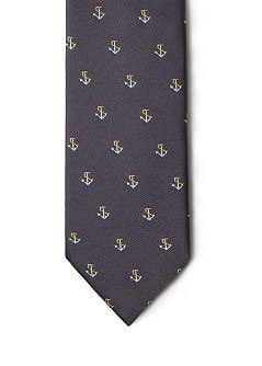 ANCHORS TIE