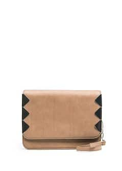 TOUCH - Metal detailing shoulder bag