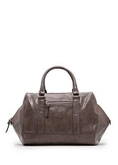 TOUCH - Zipped bowling bag