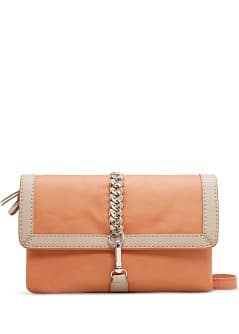 TOUCH - Chain detail shoulder bag
