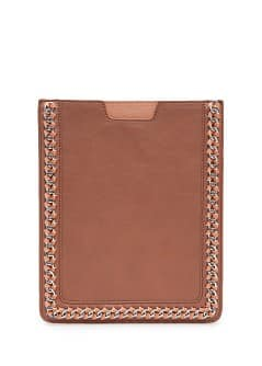 TOUCH - Funda iPad ribete cadena