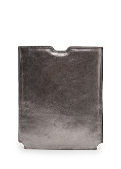 TOUCH - Metallic iPad case