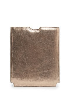 TOUCH - Funda iPad metal·litzada