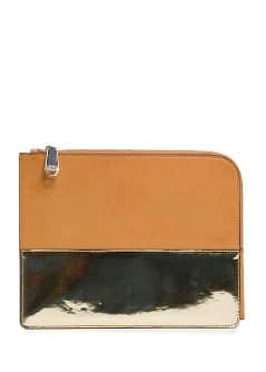 TOUCH - Mirror panel iPad case