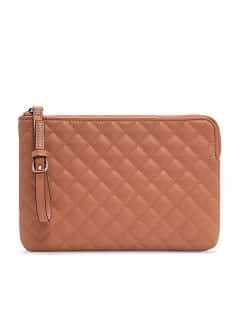 TOUCH - Quilted pouch